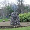 Peace Cairn, BellahoustonPark