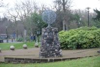 Peace Cairn