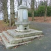 Lady Ure Primrose Drinking Fountain, BellahoustonPark