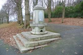 Lady Ure Primrose Drinking Fountain (1914)