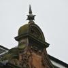 Detail, Hazelwood House,Glasgow