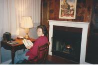 Fairbanks Inn, Provincetown, 1992