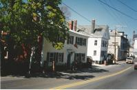 Fairbanks Inn, Provincetown, 1997