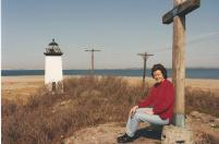 Long Point Lghthouse, Cape Cod 1992