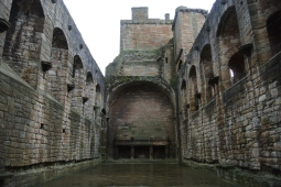 Linlithgow Palace Great Hall