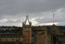 St Michael's Kirk, Linlithgow