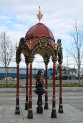 Govan Fountain