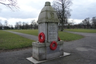 K13 Memorial