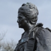 Isabella Elder statue