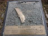SS Daphne Memorial