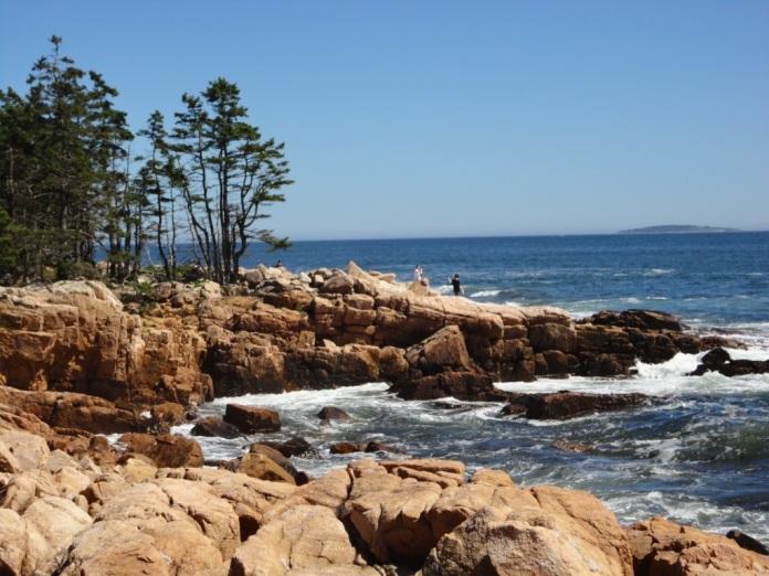Acadia NP 2013