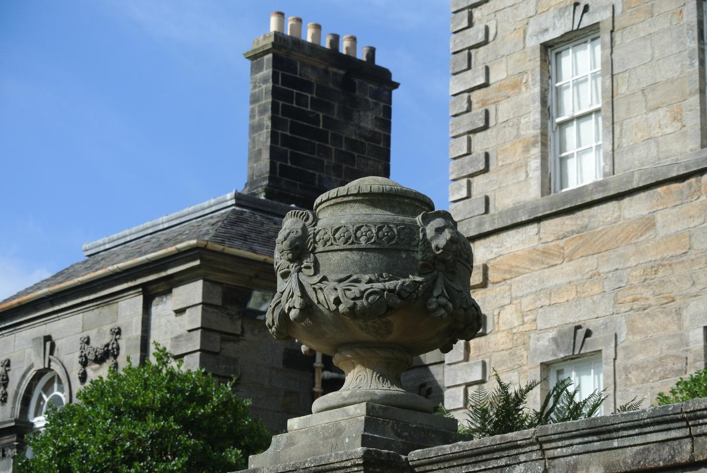 Pollok House, Glasgow
