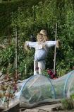 Scarecrow, Pollok House