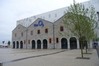 O2 Dublin