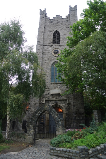 St Audoen's Church