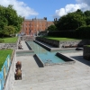Garden of Remembrance, Parnell Square,Dublin