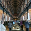 Long Room, Old Library, Trinity College,Dublin