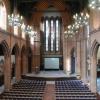 Barony Hall –nave