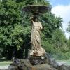Fountain, Iveagh Gardens,Dublin