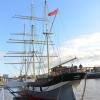 Glenlee: Glasgow's TallShip
