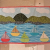 The Glasgow Gathering of Quilters: The Clyde – Exhibition on theGlenlee
