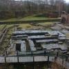 Excavation of ironworks atSummerlee