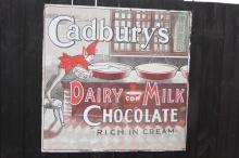 Old Cadbury's ad