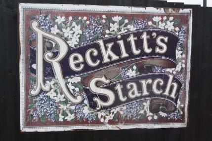 Old Reckitt's ad