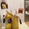 Big Banana Boots at Glasgow's People's Palace