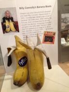 Big Banana Boots