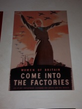 WW1 poster