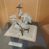 Edinburgh Book Sculpture: TreasureIsland