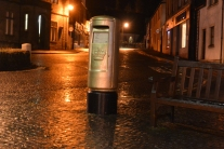 That post box again!
