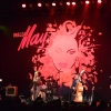 Imelda May and band