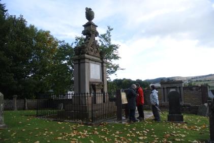 David Douglas Memorial
