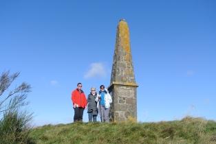 Lynedoch Obelisk