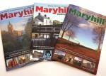 Maryhill walks guide