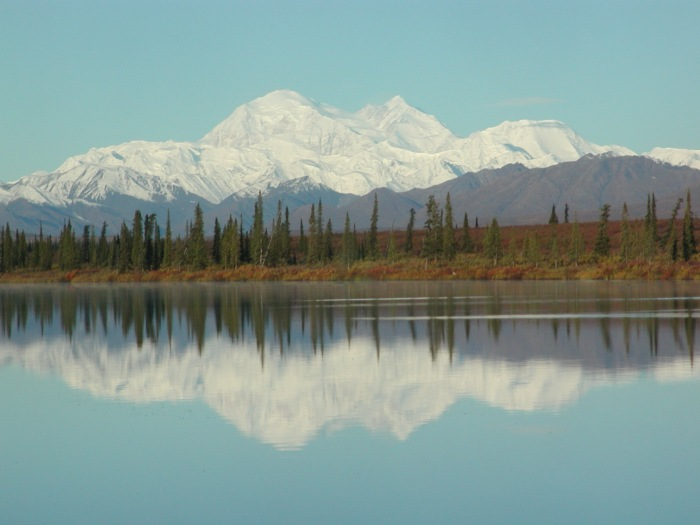 Denali / Mt McKinley
