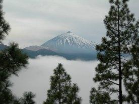 Mount Teide 2006