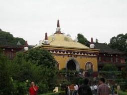 Wannian Temple
