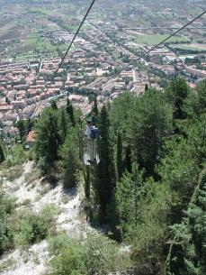 The funicular