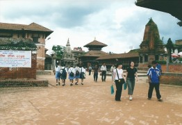 Durbar Square, Bhaktapur
