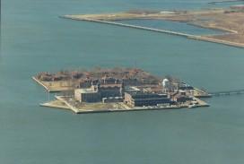 Ellis Island from WTC
