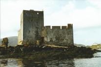 Kisimul Castle, Barra