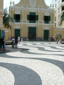 Senado Square