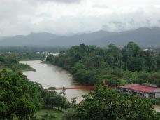 Near Vang Vieng