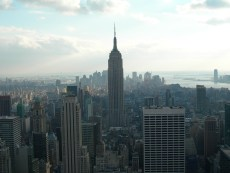 From Top of the Rock