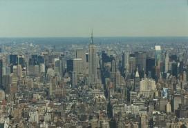 Manhattan from WTC