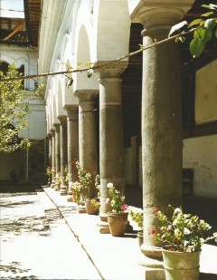 San Agustin