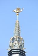 Top of the Belfry